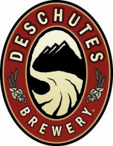 Deschtues Brewery in Bend, Oregon