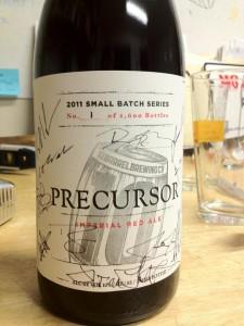 10 Barrel Brewing Precursor