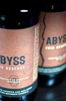 Deschutes Brewery Abyss - #10 Best Beer in the World