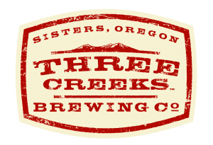 Three Creeks Brewing in Sisters, Oregon