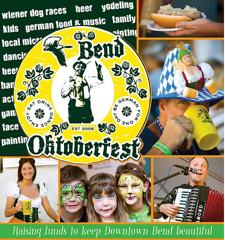 Bend Oktoberfest