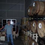 10 Barrel Cask Aging