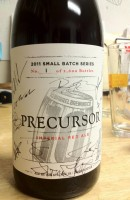 10 Barrel Brewing Precursor