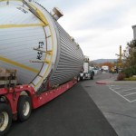 Deschutes 1300 bbl tanks - 1