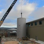 Deschutes 1300 bbl tanks - 2